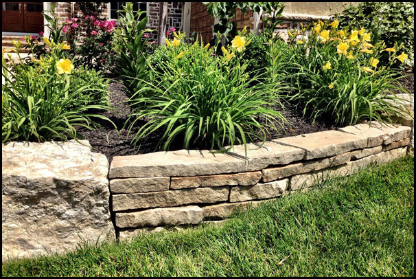 Landscaping Stone Columbus Ohio