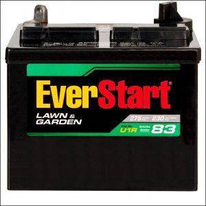 Lawn Mower Batteries At Walmart