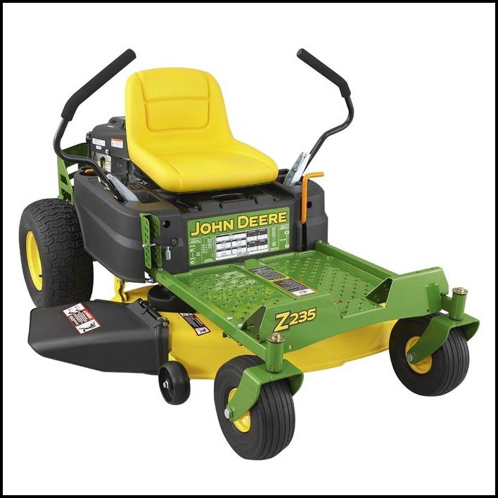 Lawn Mower Power Wheels
