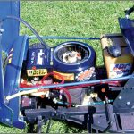 Lawn Mower Racing Engines
