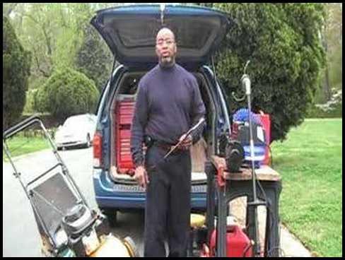 Lawn Mower Repair Charlotte Nc