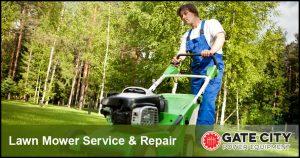Lawn Mower Repair Greensboro Nc