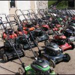 Lawn Mower Repair Nearby