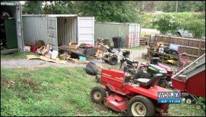 Lawn Mower Repair Roanoke Va