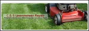 Lawn Mower Repair Tampa