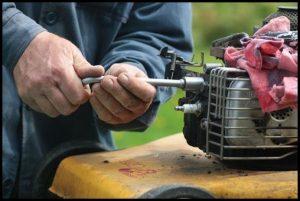 Lawn Mower Repair Wilmington Nc