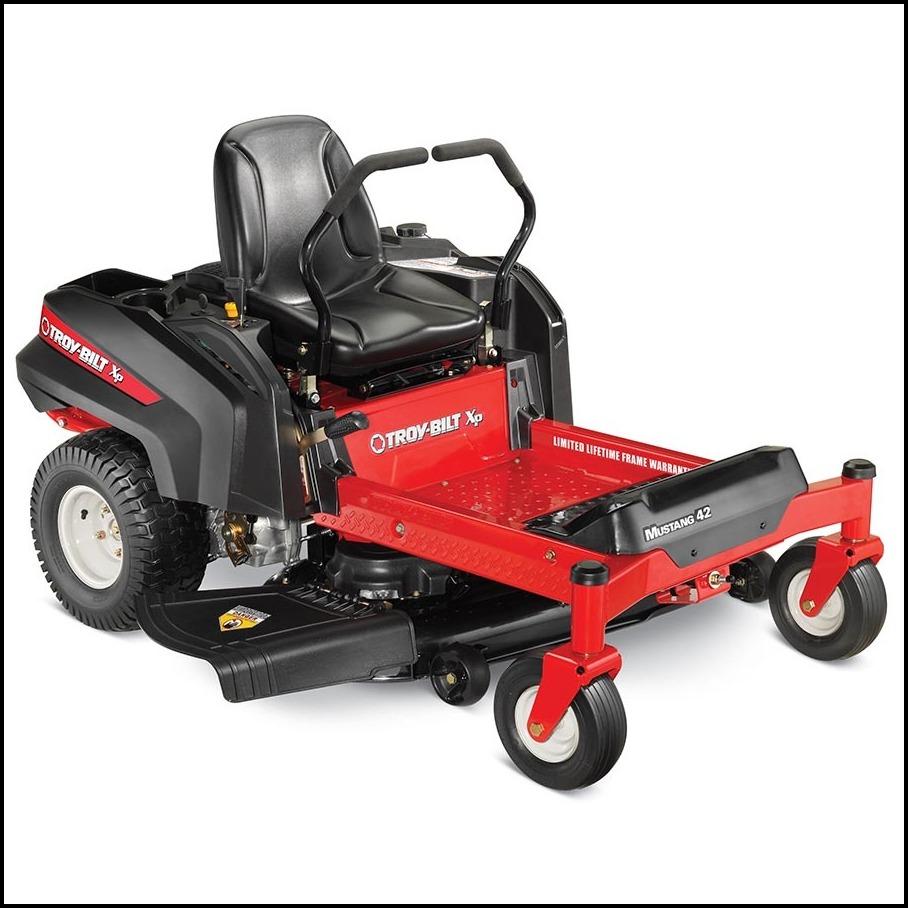 Lawn Mower Sales Lowes