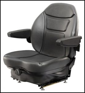 Lawn Mower Seats With Armrests