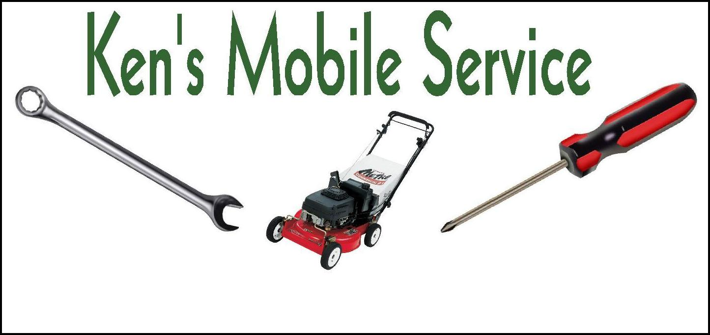 Lawn Mower Services Near Me