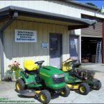 Lawn Mower Shop Near Me
