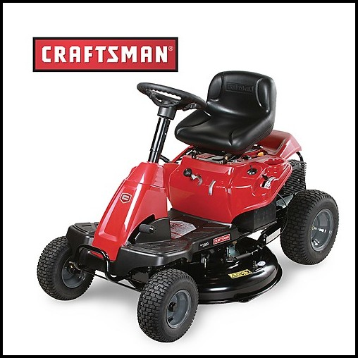 Lawn Mowers At Sears