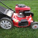 Lawn Mowers With Honda Engines