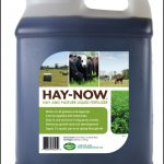 Liquid Fertilizer For Hay Field