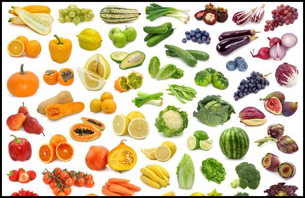 List Of Man Made Vegetables