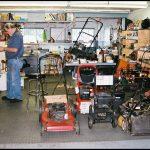 Local Lawn Mower Repair Shops