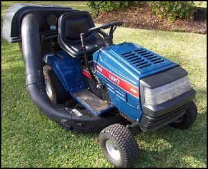 Lowes Lawn Mower Repair