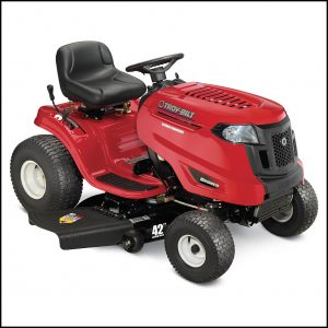 Lowes Riding Lawn Mowers On Sale