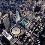 Madison Square Garden Parking