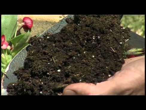 Miracle Gro Moisture Control Garden Soil