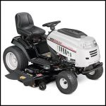 Mtd Riding Lawn Mowers