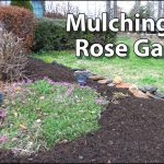 Mulch With Weed Killer