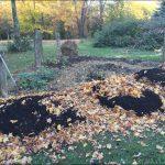 Mulching In The Fall
