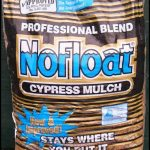 No Float Cypress Mulch