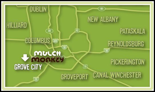 Ohio Mulch Grove City