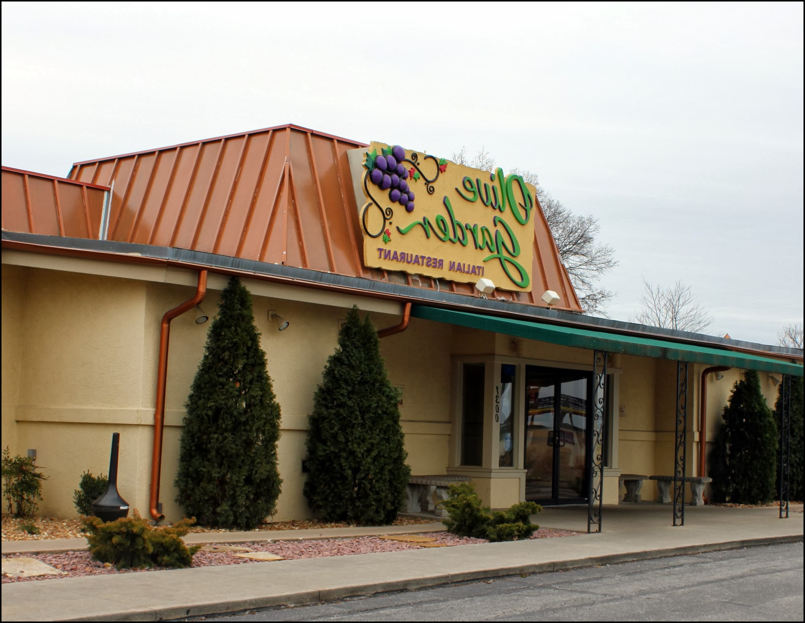 Olive Garden Columbia Mo