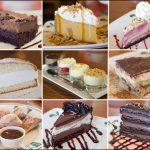 Olive Garden Dessert Menu