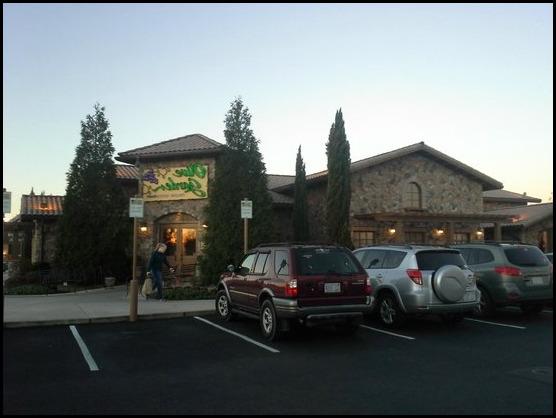 Olive Garden Greenville Nc