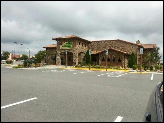 Olive Garden Raleigh Nc