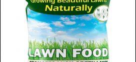 Organic Fertilizer For Grass