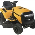 Poulan Pro Riding Lawn Mower Parts