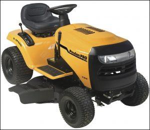 Poulan Pro Riding Lawn Mower Parts