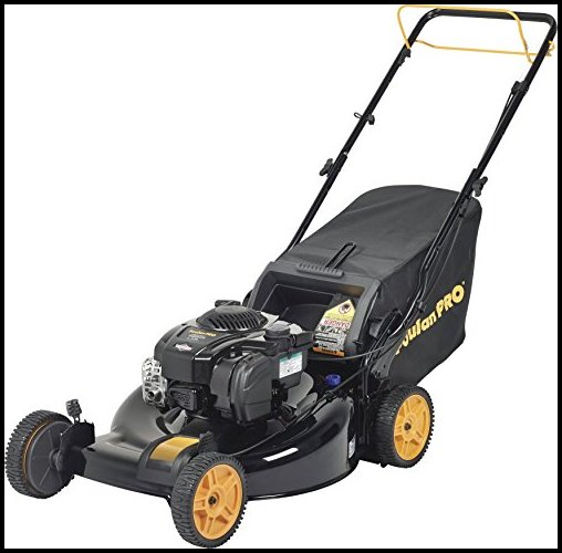 Poulan Self Propelled Lawn Mower