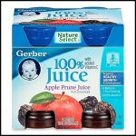 Prune Juice For Infants