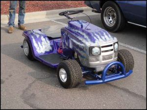 Racing Lawn Mower For Sale Craigslist