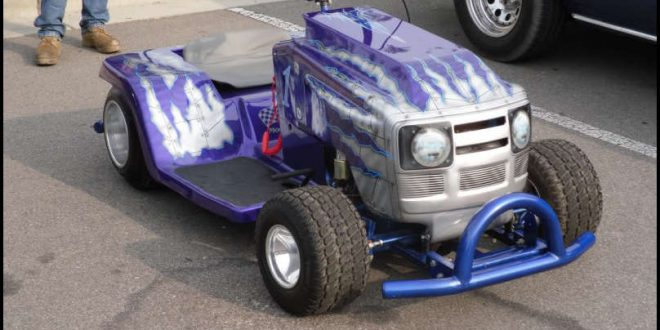 Racing Lawn Mower For Sale Craigslist The Garden
