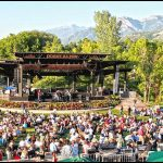Red Butte Gardens Concerts