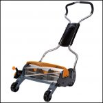 Reel Lawn Mower Lowes