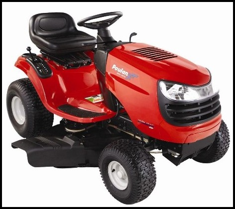 Rent A Lawn Mower
