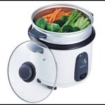 Rice And Vegetable Steamer
