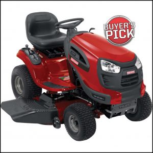 Riding Lawn Mower Clearance