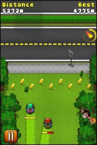 Riding Lawn Mower Games