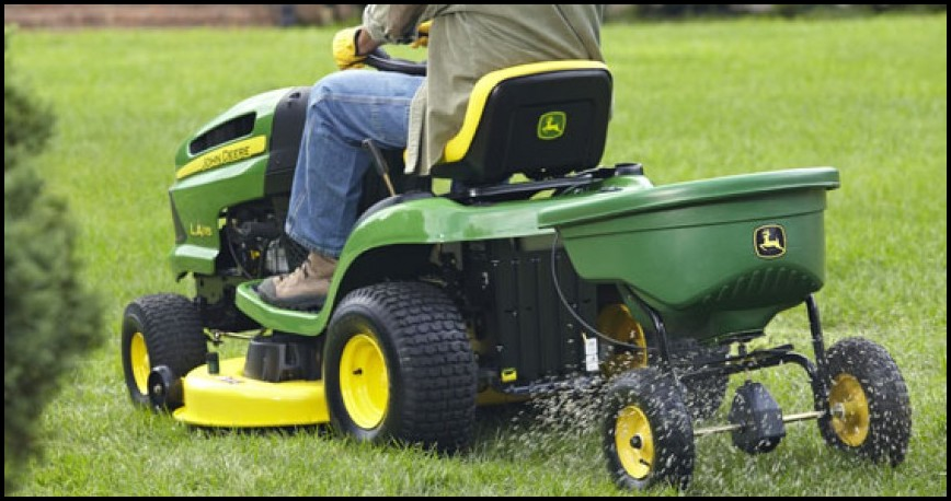 Riding Lawn Mower Ratings