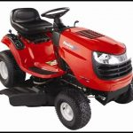 Riding Lawn Mowers For Rent