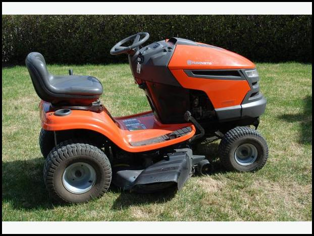 Riding Lawn Mowers Under 500 The Garden