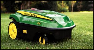 Robotic Lawn Mower Reviews