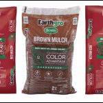 Scotts Earthgro Red Mulch